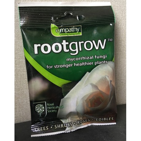 Rootgrow Mycorrhizal Fungi (60g) 1-2 roses