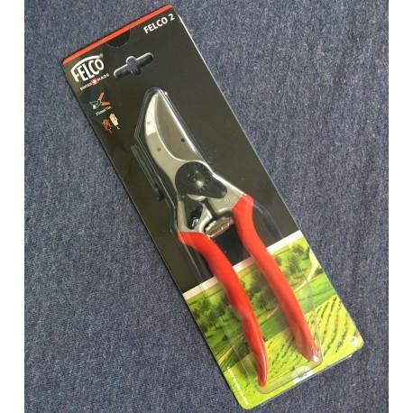 Felco 2 Secateurs (Pruning shears)